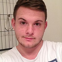 will.59,  Homme gay de 20 ans